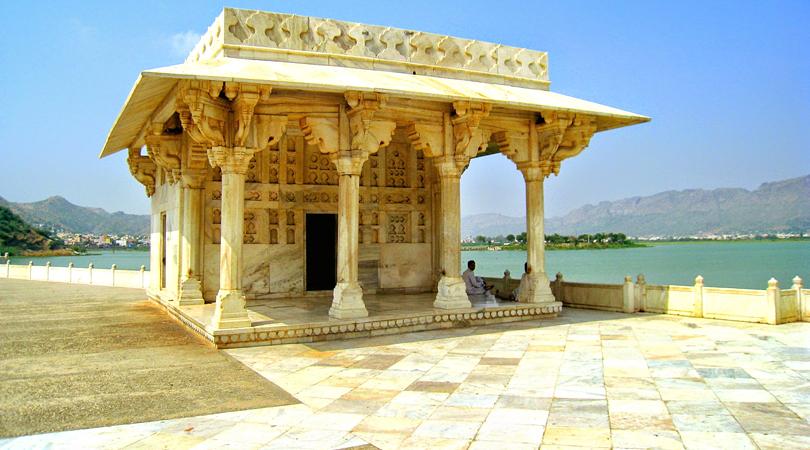 daulat-khana-ajmer-india