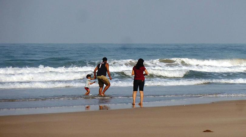 ganpatipule-beach-india