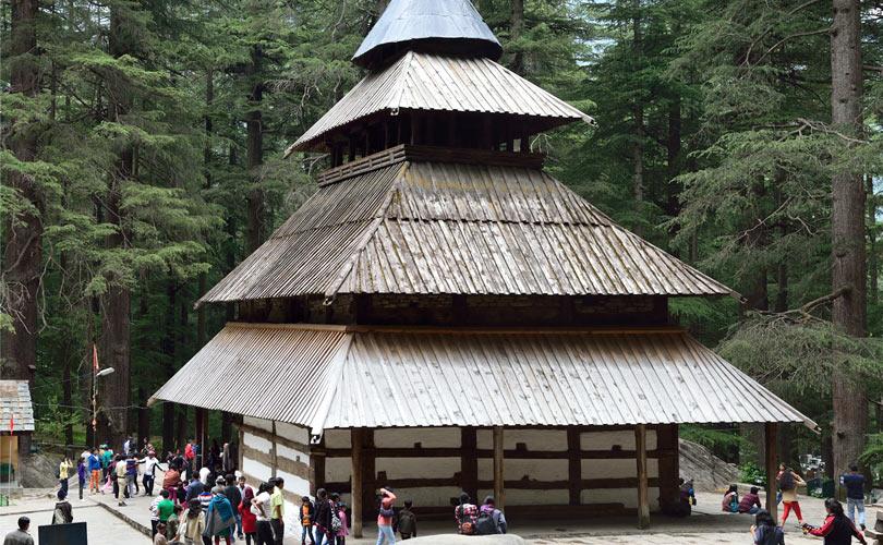 hidimba_devi_temple_manali