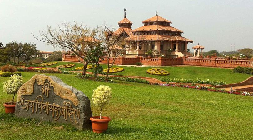 jai-vinayak-temple-india