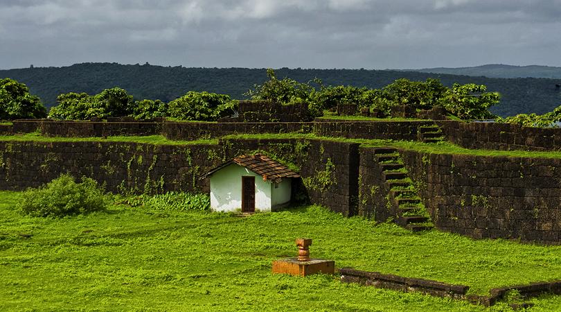 jaigad-fort-india