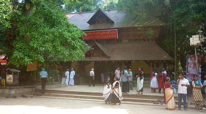 mannarasala_temple