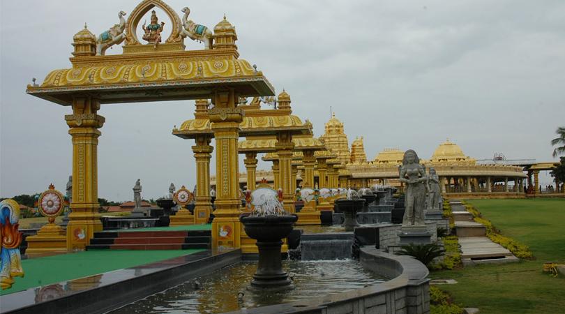 sripuram-golden-temple-india