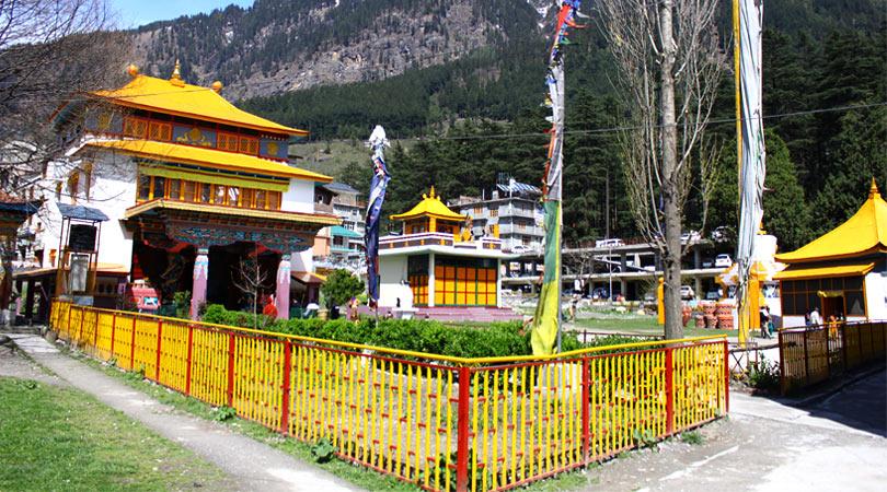 tibetan-monasteries-manali