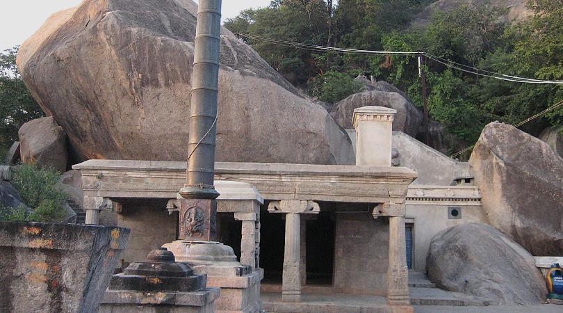 vallimalai-subramanyar-temple-india