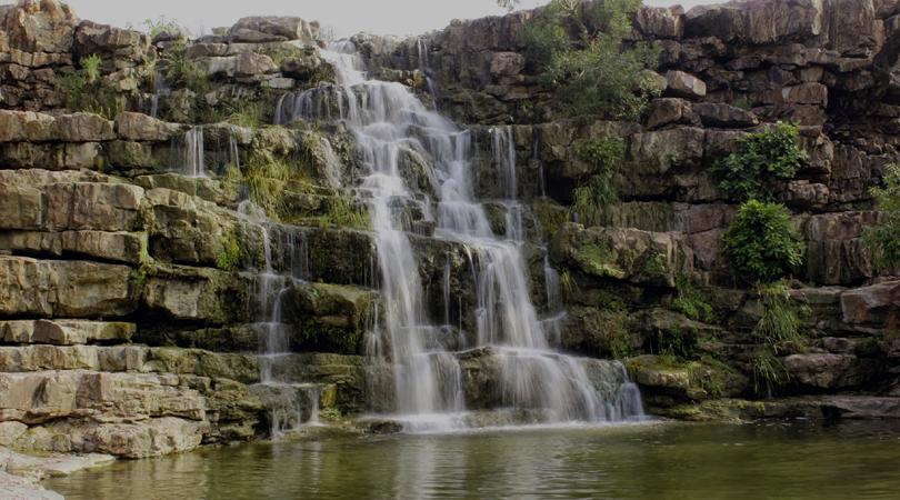 waterfall-near-neemuch-india