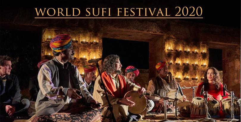 world-sufi-festival-nagaur-jodhpur-2020