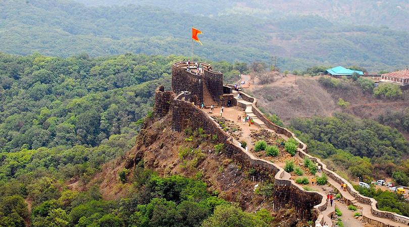 Pratapgad-mahabaleshwar