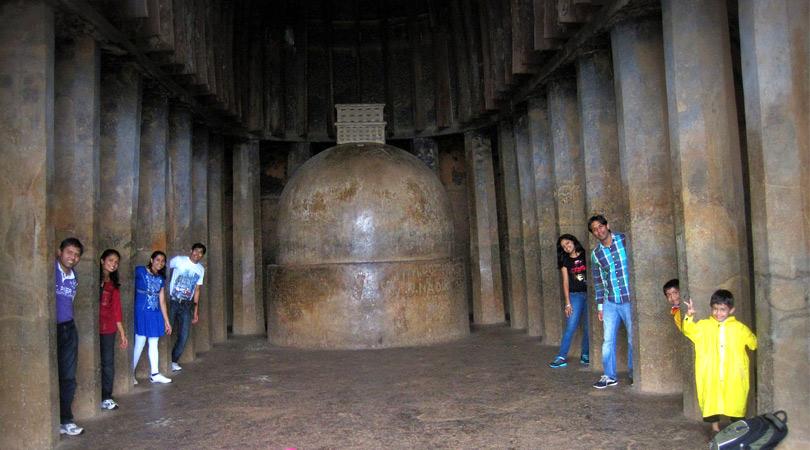 bhaja-caves-lonavala