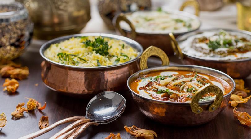 foods -in-mud-fort-india