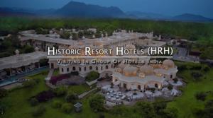 historic-resort-hotels-(HRH)-india