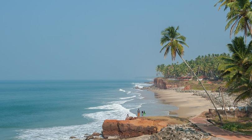 poovar-beach-india