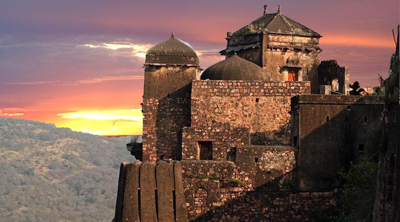 ranthambhore-fort