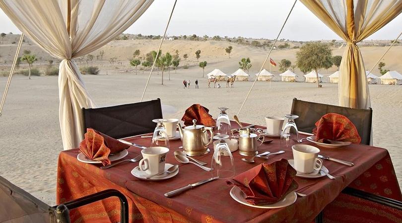 standard-camp-rajasthan-india