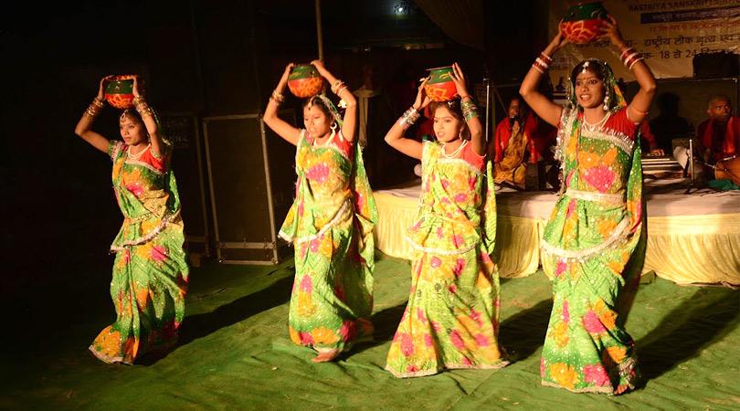 varanasi-art-and-culture