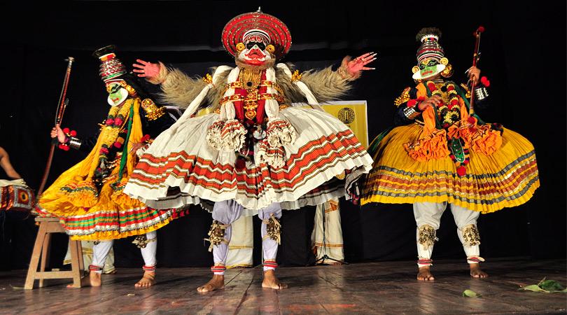 varanasi-arts-and-culture