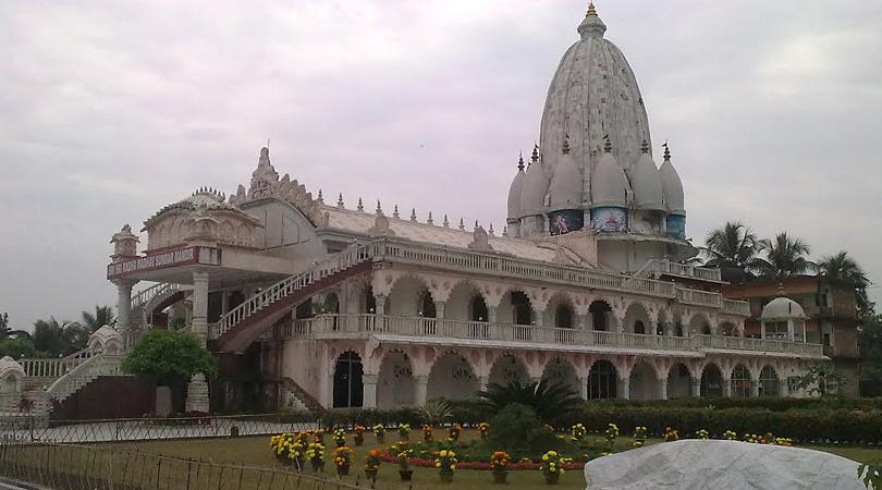 ISKCON-temple-india
