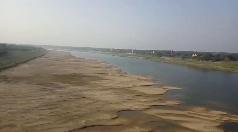 chambal-river-india