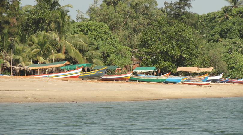 devbaug-beach-india