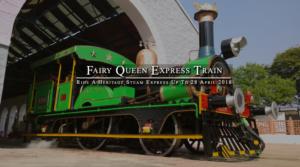 fairy-queen-express-train