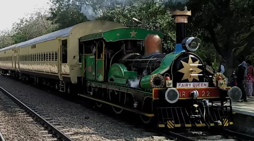fairy-queen-train