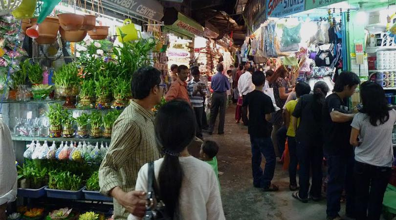 hong-kong-market-siliguri-india