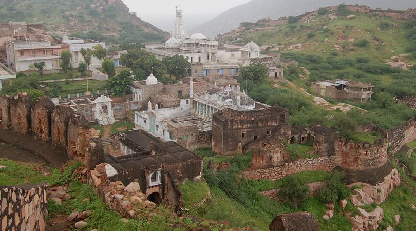 jalore-fort-india