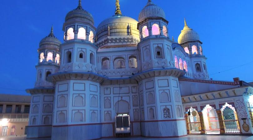 mahamati-prannathji-temple