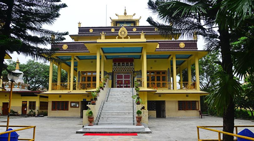 salugara-monastery-india