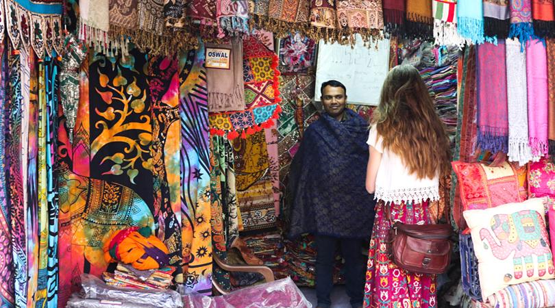 visit-pushkar-bazaar