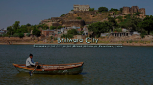 bhilwara-city-rajasthan-india