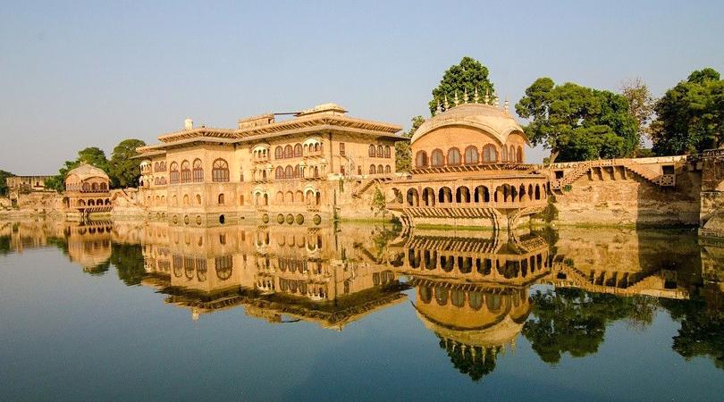 deeg-palace-india