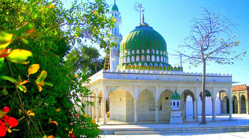 hazrat-mansoor-ali-baba-dargah