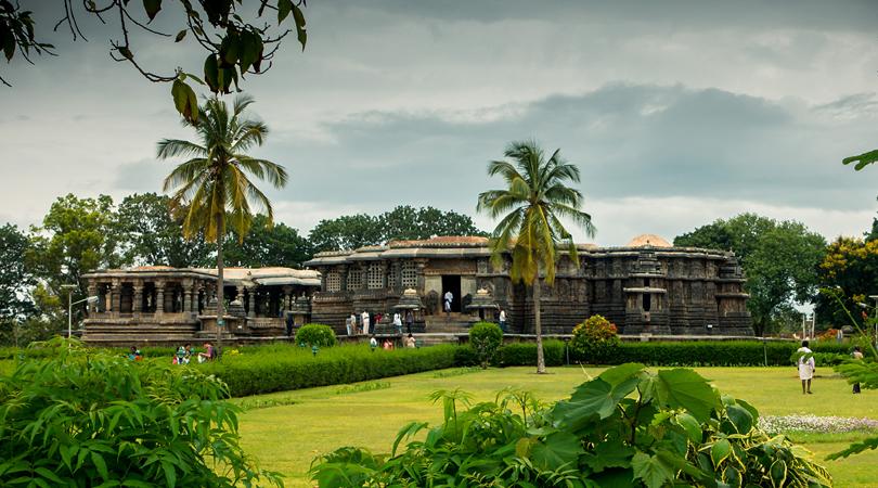 kedareshwara-temple-india