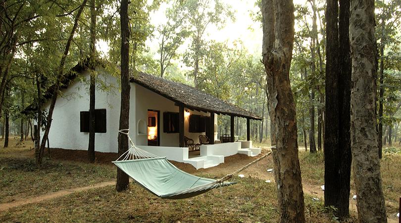 kipling-camp-kanha-india
