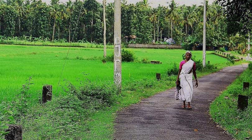 kodassery-village-india