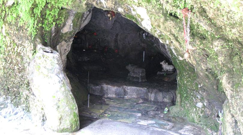 koteshwar-mahadev-sanctuary india