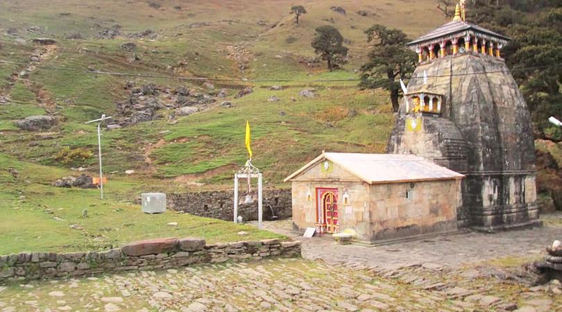 madmaheshwar-sanctuary india