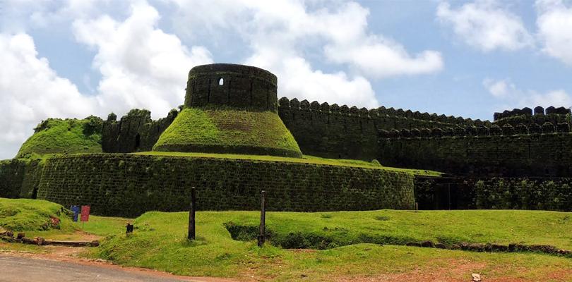 mirjan-fort-india