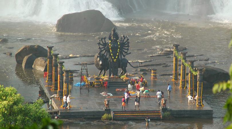 pisharikkal-bhagavathy-sanctuary