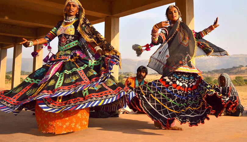 pushkar-fair-dances
