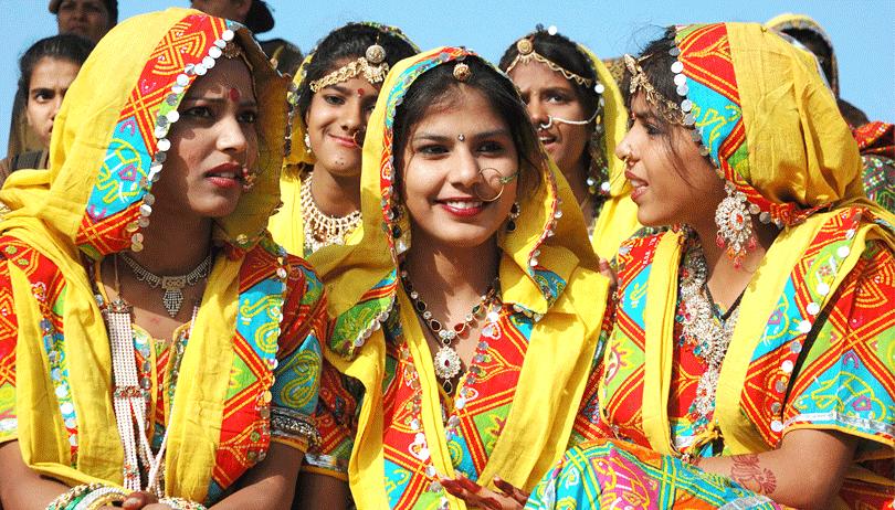 rajasthan-traditional