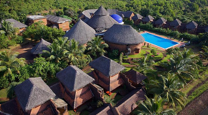 resort-swaswara-india