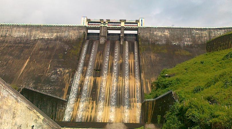 sholayar-dam-india