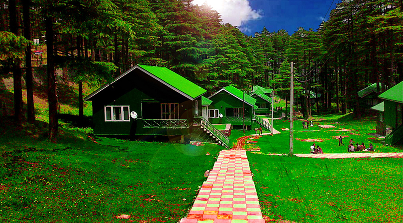 tanay-adventure-camp-near-by-anantnag-india