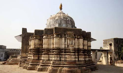 Pushkar-fair-Varaha-Temple