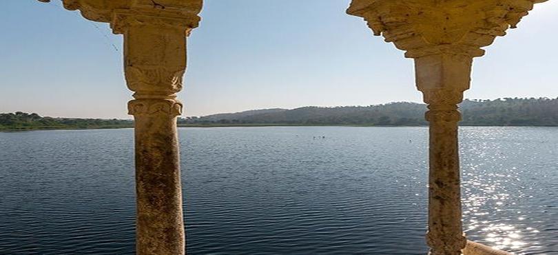 anand-sagar-lake-india