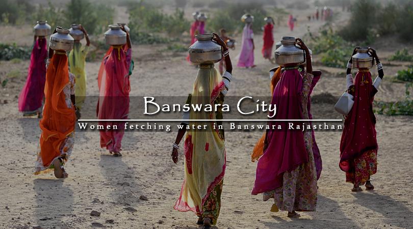 banswara-city-rajasthan-india