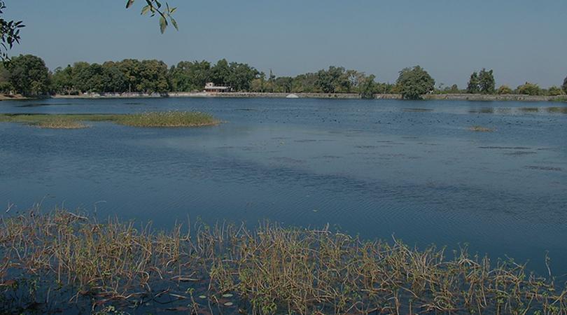 dailab-lake-banswara-india