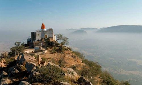 savitri-Temple